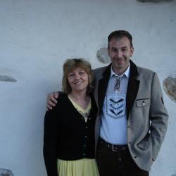 Erika und Albin